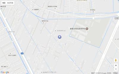 【地図】アピラ