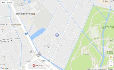 【地図】フレンド・パーク宙