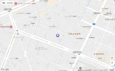 【地図】エム・インプレス