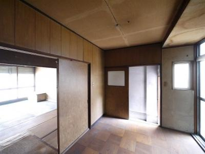 【内装】北京終町店舗付住宅