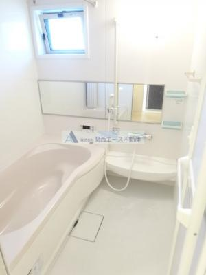 【浴室】レジオンドヌール