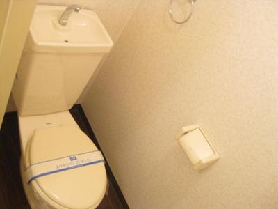 【トイレ】ルシーダ