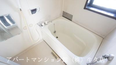 【浴室】シティハイムシャトー