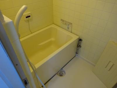 【浴室】メゾン岡本
