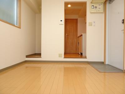 【キッチン】フォーレ幡ヶ谷