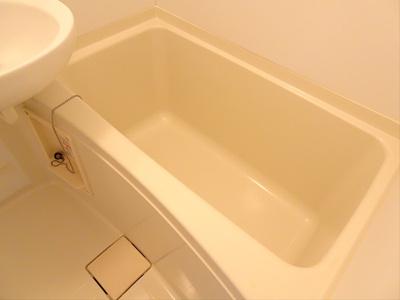 【浴室】フォーレ幡ヶ谷
