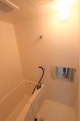 【浴室】霊屋第二コーポナバタ