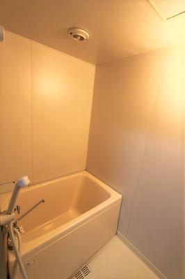 【浴室】越路第一コーポナバタ