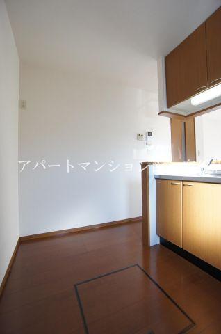 【キッチン】メゾン森Ⅺ
