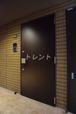 【その他共用部分】クロノガーデン神楽坂