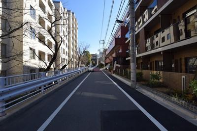 【外観】クロノガーデン神楽坂