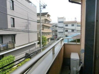 【展望】ローズヴィラ明神町