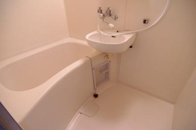【浴室】ノルデンハイム天神橋