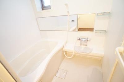 【浴室】メープルコート