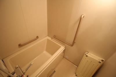 【浴室】メゾンまほら