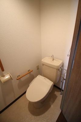【トイレ】メゾンまほら