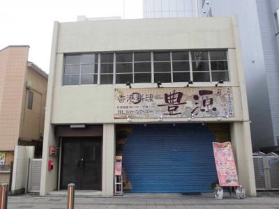 【外観】弥生2丁目テナント