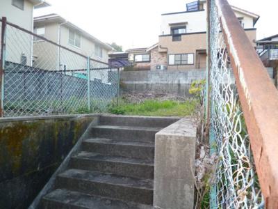 玄関階段別カット