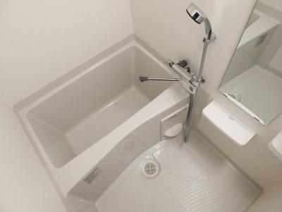 【浴室】プレサンス玉造駅前ルージュ