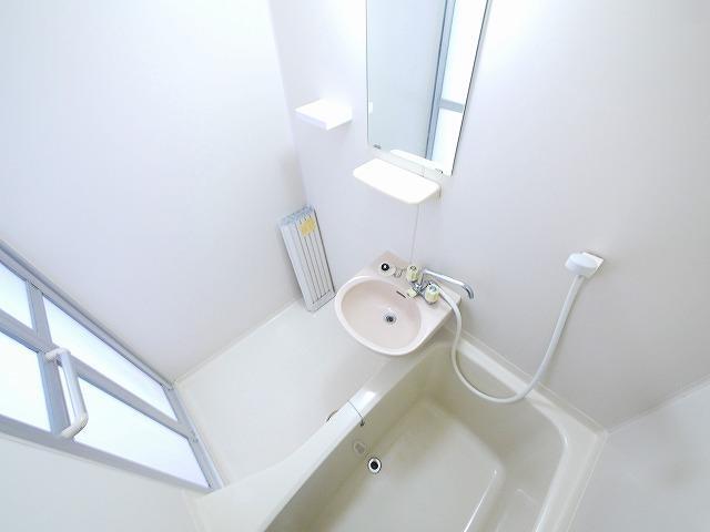 【浴室】メゾン・ラミ