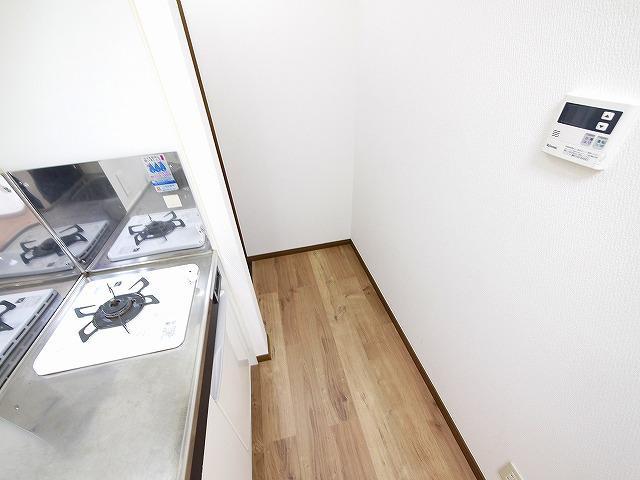 【キッチン】メゾン・ラミ