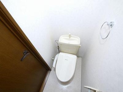 【トイレ】メゾン・ラミ