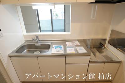 【浴室】サンプレス