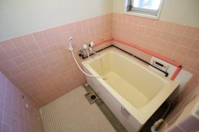 【浴室】辰巳ビル