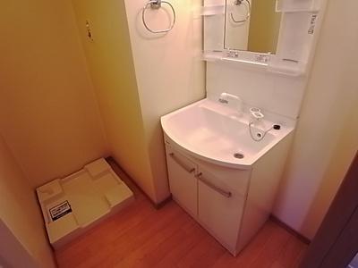 【浴室】サンシックス