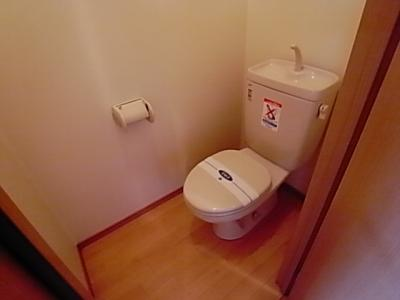 【トイレ】サンシックス
