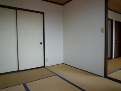 【和室】ヤマイチコーポ1