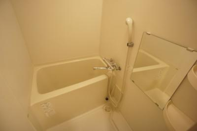【浴室】ブラービ阿波座