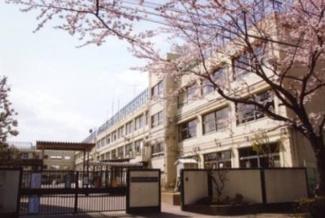 「世田谷区大蔵1丁目 新築戸建5号棟」 用賀小学校