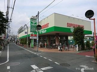 世田谷区成城7丁目の新築戸建1号棟 周辺写真