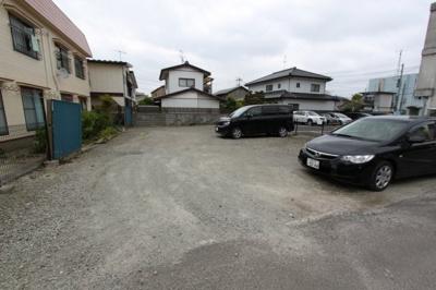 【駐車場】コーポ吉田