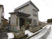 黒石市緑町中古住宅の画像