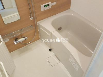 【浴室】リタ・フレール一番町