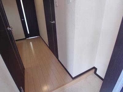 【玄関】フジパレスフジマサ