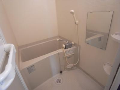 【浴室】フジパレスフジマサ
