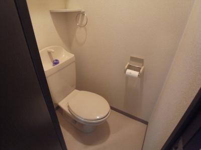【トイレ】フジパレスフジマサ