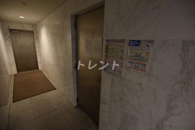 【その他共用部分】パレステュディオ神楽坂
