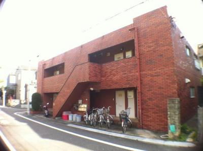 【外観】メゾン赤松