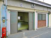 豊川倉庫の画像
