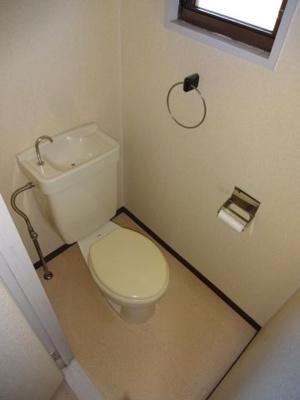 【トイレ】シャルムバレイ