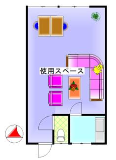 【外観】西中新田 渡辺ビル