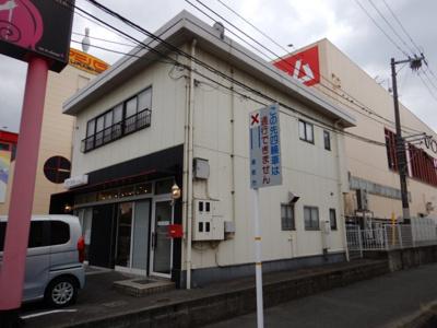 西中新田 渡辺南ビル2階 外観