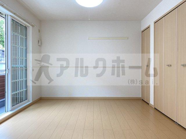 ディオーネ・ジエータ・サウス 浴室