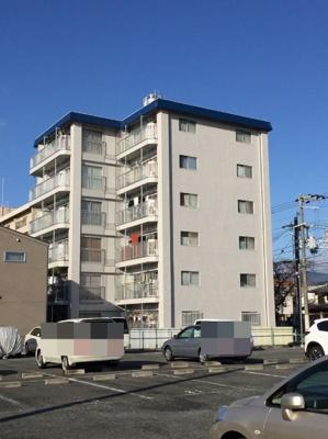 【外観】ボーンハウス