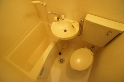 【浴室】エスリード北梅田第2