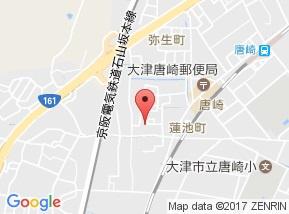 【地図】ミッレ・エレガンツァ